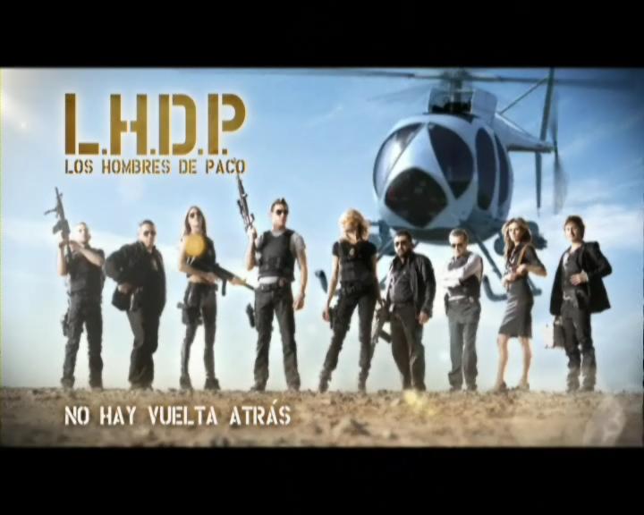 Capturas de LHDP de la 9 temporada (Las Capturas son del foro Coronarse o Morir) Pelcu103