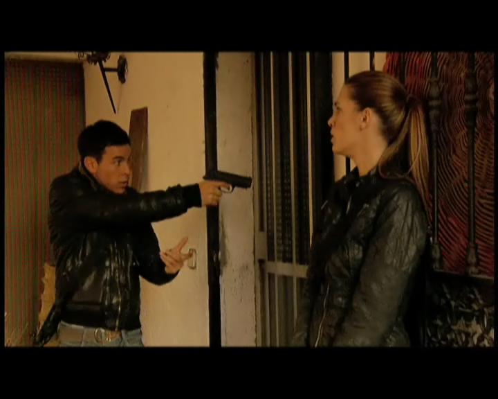 Capturas de LHDP de la 9 temporada (Las Capturas son del foro Coronarse o Morir) Pelcul35
