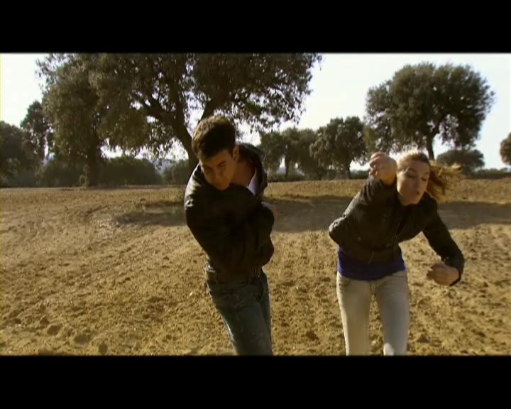 Capturas de LHDP de la 9 temporada (Las Capturas son del foro Coronarse o Morir) Pelcul44