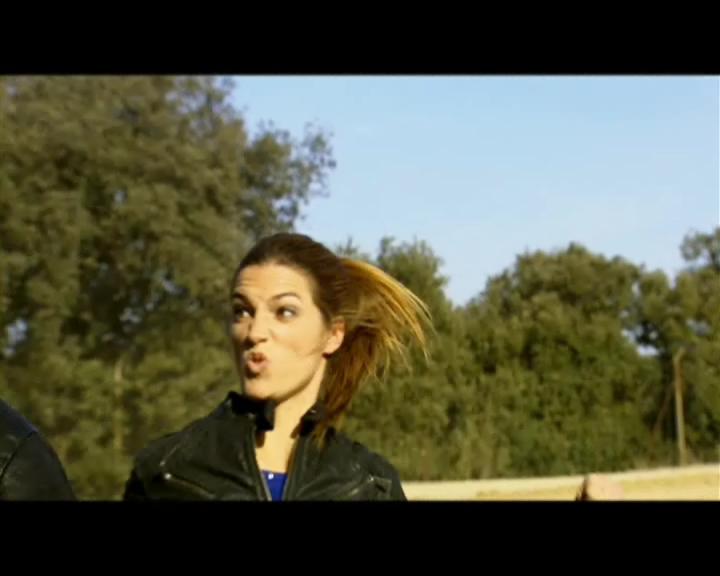 Capturas de LHDP de la 9 temporada (Las Capturas son del foro Coronarse o Morir) Pelcul45