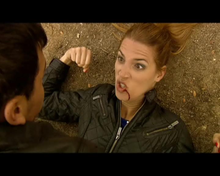 Capturas de LHDP de la 9 temporada (Las Capturas son del foro Coronarse o Morir) Pelcul47