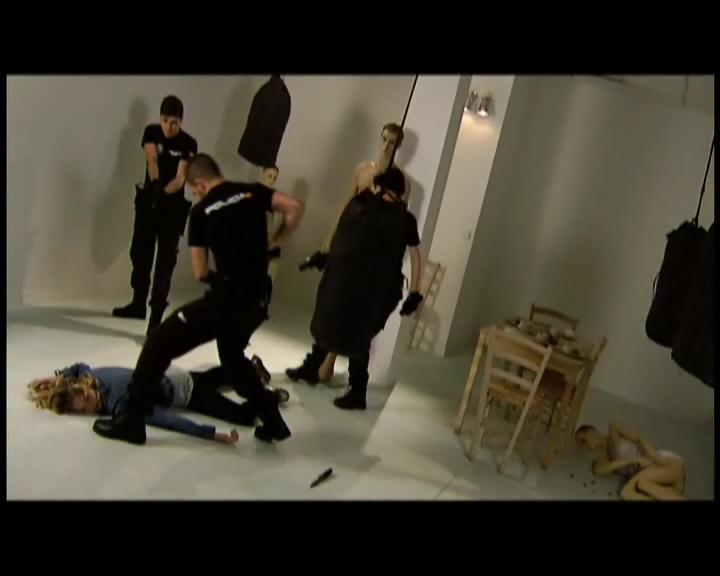 Capturas de LHDP de la 9 temporada (Las Capturas son del foro Coronarse o Morir) Pelcul78