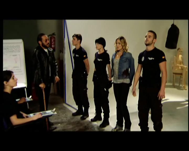 Capturas de LHDP de la 9 temporada (Las Capturas son del foro Coronarse o Morir) Pelcul81