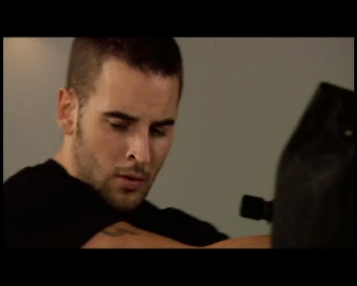 Capturas de LHDP de la 9 temporada (Las Capturas son del foro Coronarse o Morir) Pelcul88