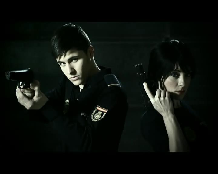 Capturas de LHDP de la 9 temporada (Las Capturas son del foro Coronarse o Morir) Pelcul95