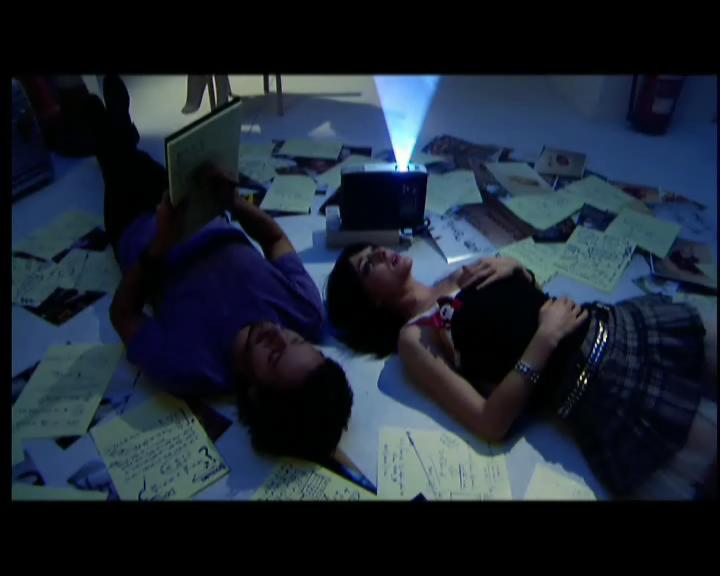 Capturas de LHDP de la 9 temporada (Las Capturas son del foro Coronarse o Morir) Pelcul99