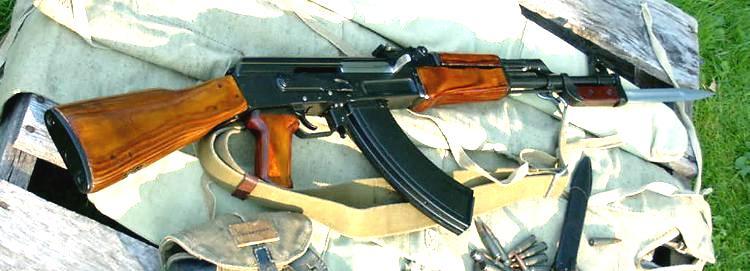 SLING (sangle) AK47 Jk047010