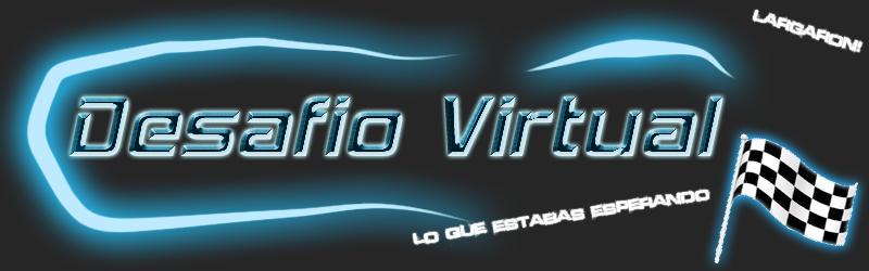 Desafio Virtual