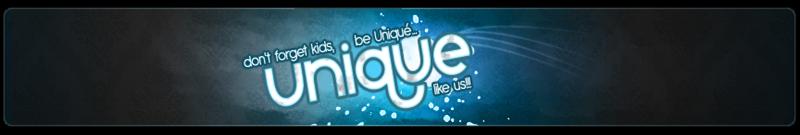 Uniqué Forum