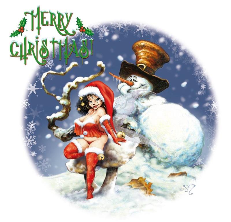 Noel le 25 décembre!!! 10669110