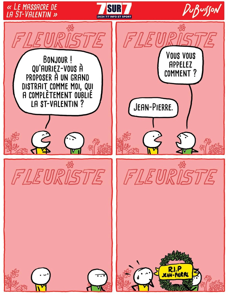 Saint Valentin 28061310
