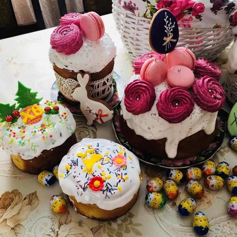 Paska - Pain de Pâques ukrainien 30226710