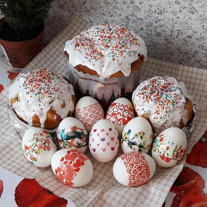 Paska - Pain de Pâques ukrainien 30227010