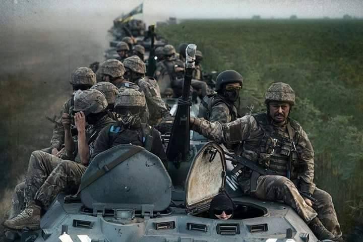 L'invasion Russe en Ukraine - Page 29 33424510