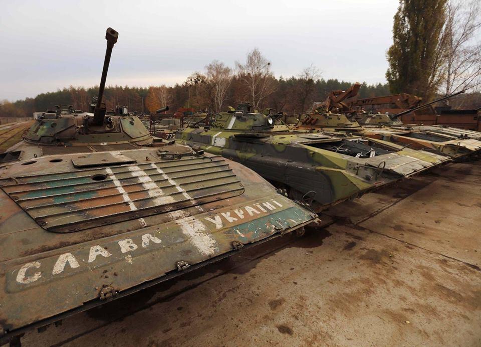 L'invasion Russe en Ukraine - Page 30 34047210