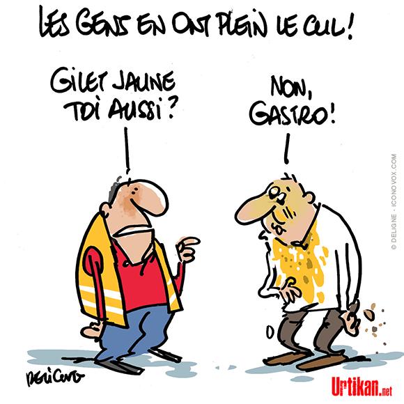 Gilet jaune - Page 2 47024010