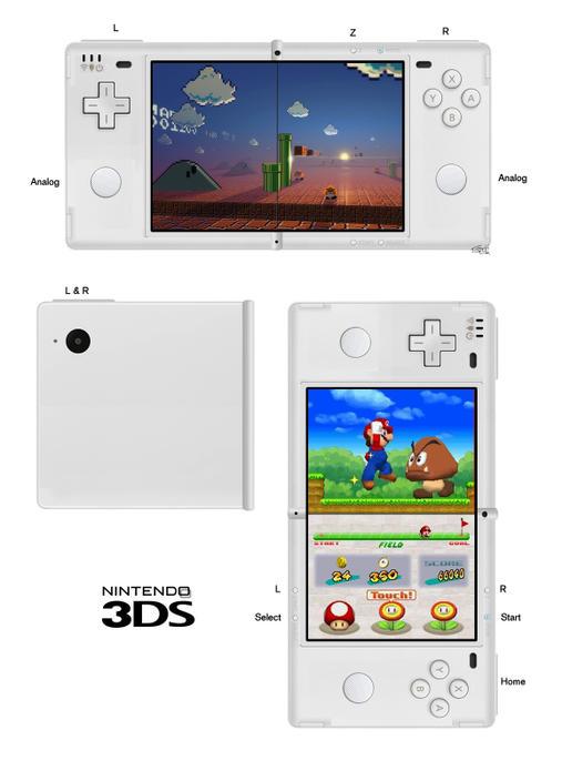 Der Nintendo 3DS! 3ds110