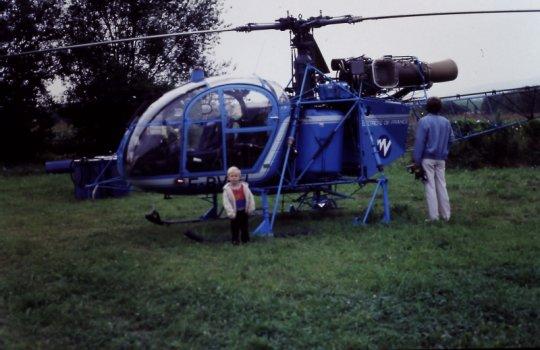 LAMA - Alouette II EDF - Lama Hirobo 1987_h10