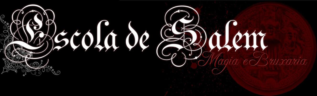Escola de Magia e Bruxaria de Salem