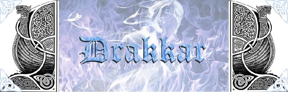 Drakkar: Cultura nórdica e Odinismo.