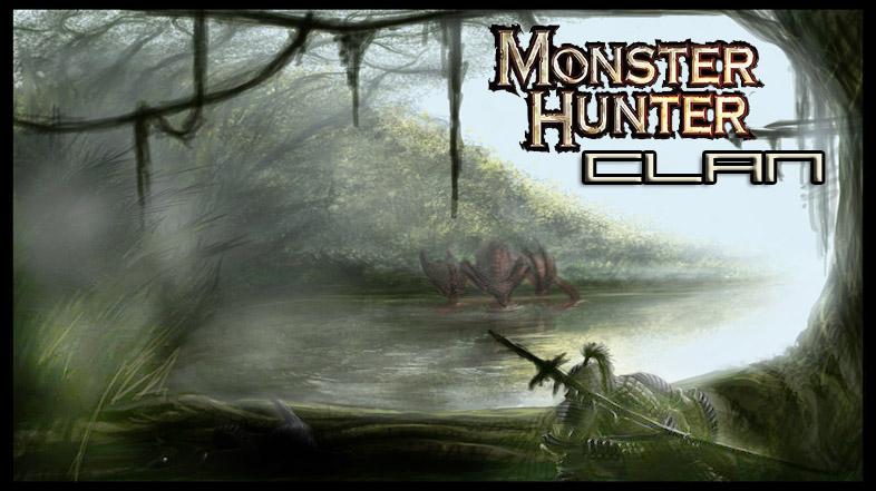 Clan Monster Hunter