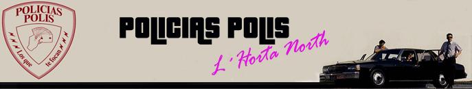 Policias Polis