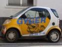Les grues de DE GYGER (Suisse) 20081010