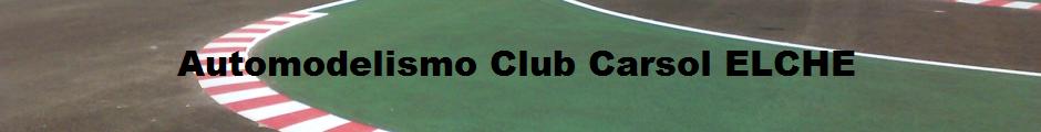 Club Carsol Elche