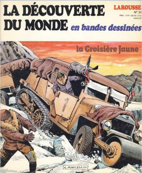 Livres sur les Croisières Citroën La_dyc10