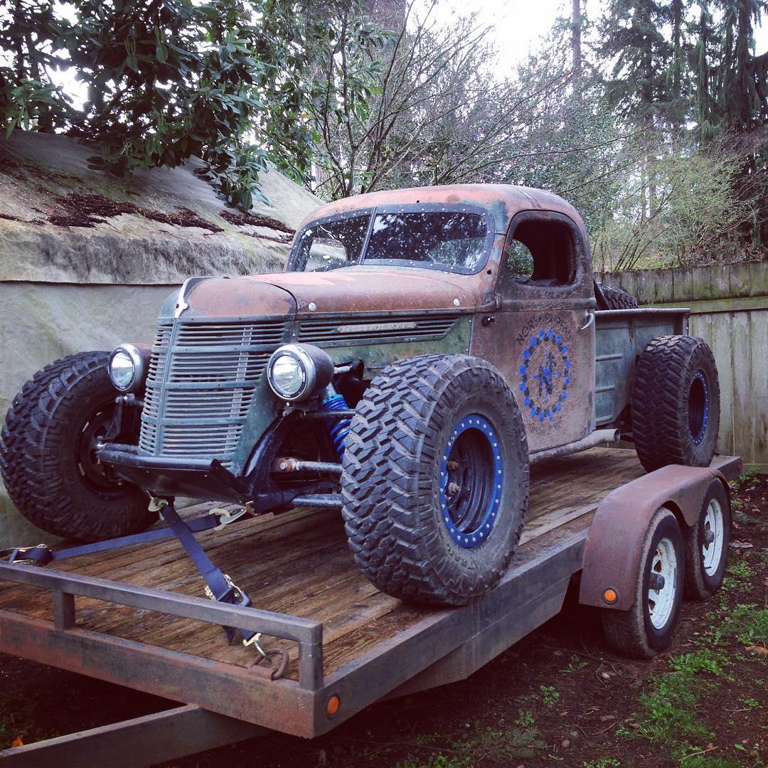 International 1937 truck F0d88410