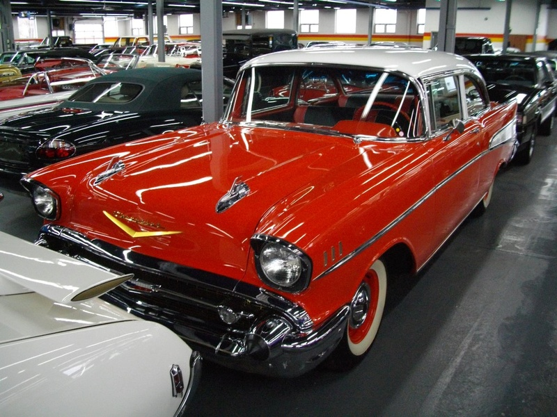 Recherche propriétaire de Chevrolet 1957 Canadien Gmmvh_68