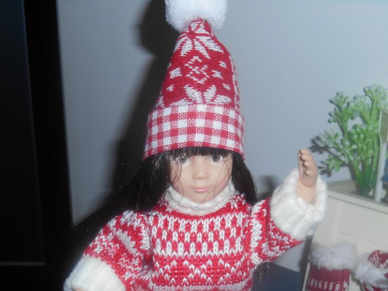 un pull pour Luna Kruseling + le chapeau en bas de page 1 Dscn0713