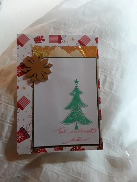 les photos de vos cadeaux Nanou10