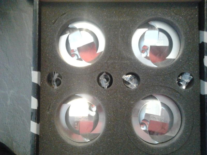 Vend piston wossner 75,5 Photo016