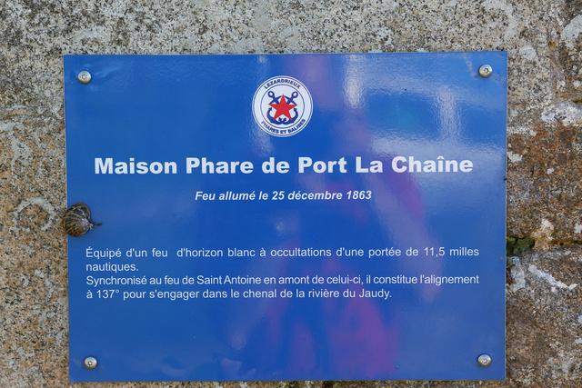 Phare de Port La Chaine (22) 1v4b0112
