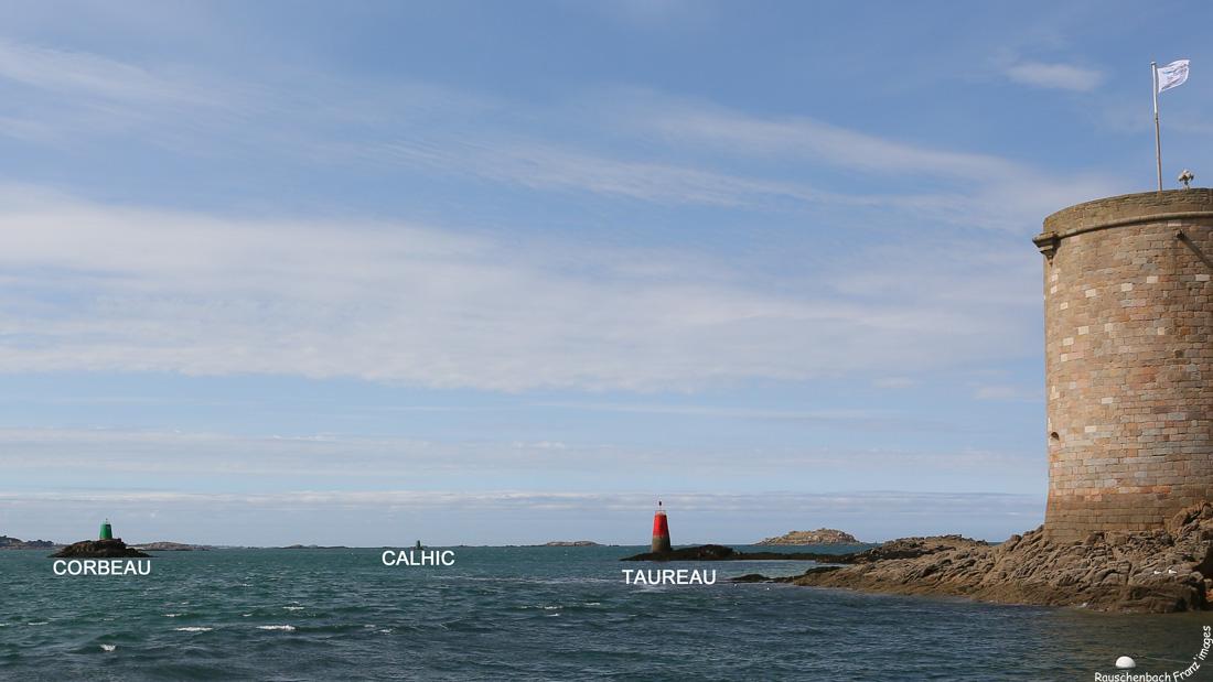 Baie de Morlaix Tourel11