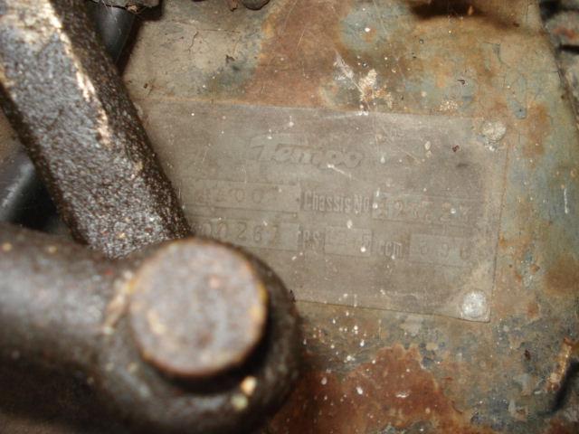 Kann jemand dieses Cabrio identifizieren Dsc00411