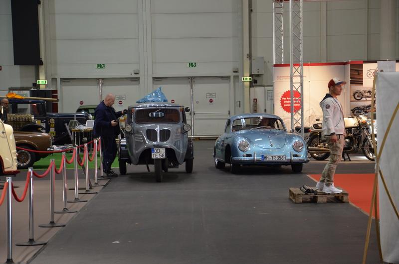 Messe-Premiere für den Tempo-Dienst auf der Hamburg-Motor-Classic Dsc_0612