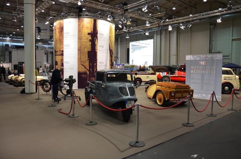 Messe-Premiere für den Tempo-Dienst auf der Hamburg-Motor-Classic Dsc_0618