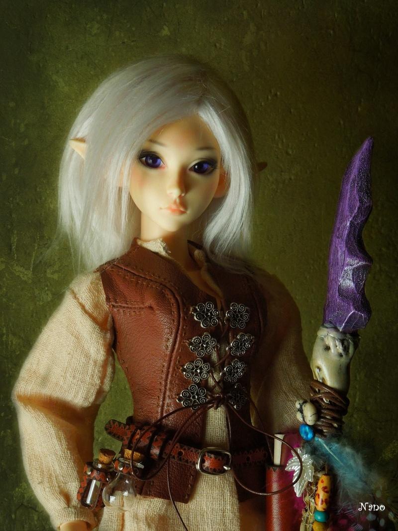 Ma petite famille de BJD (Souldoll, Fairyland, Raccoon doll) - Page 21 Dscn7522