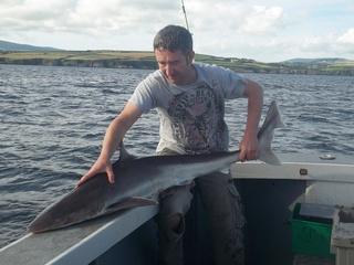 Manx Boat Fishing 11057710