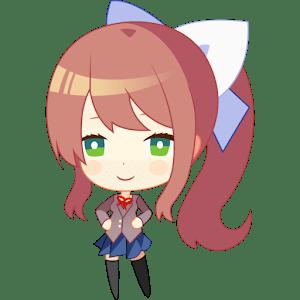 Logo Monika