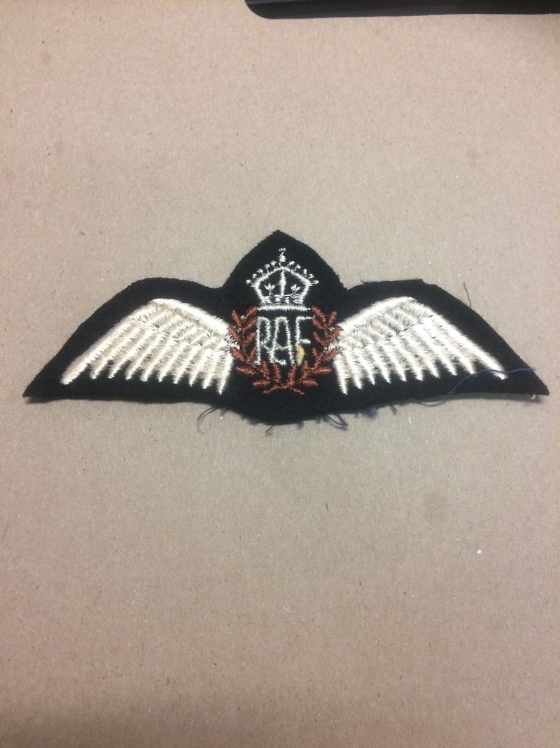RCAF wings Img_6010