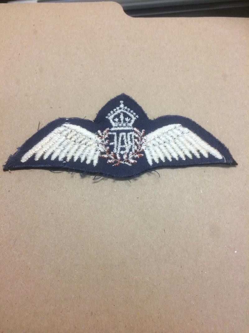 RCAF wings Img_6011