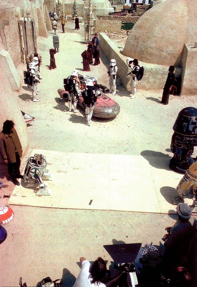 Star Wars - Vintage - Photos d'époque. - Page 15 30582310