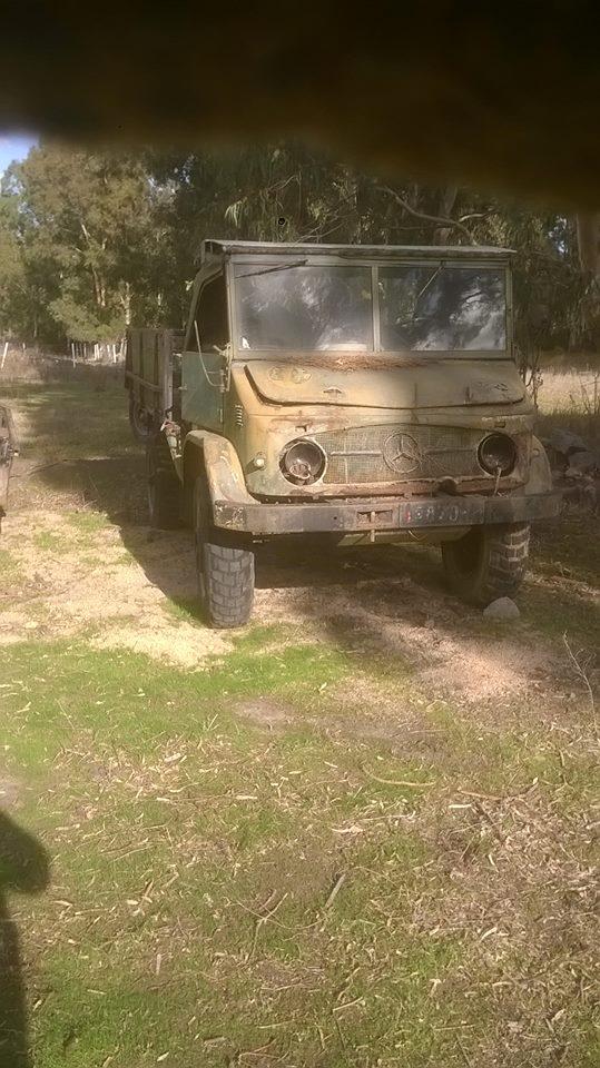 404 VL ex-armée 24993410