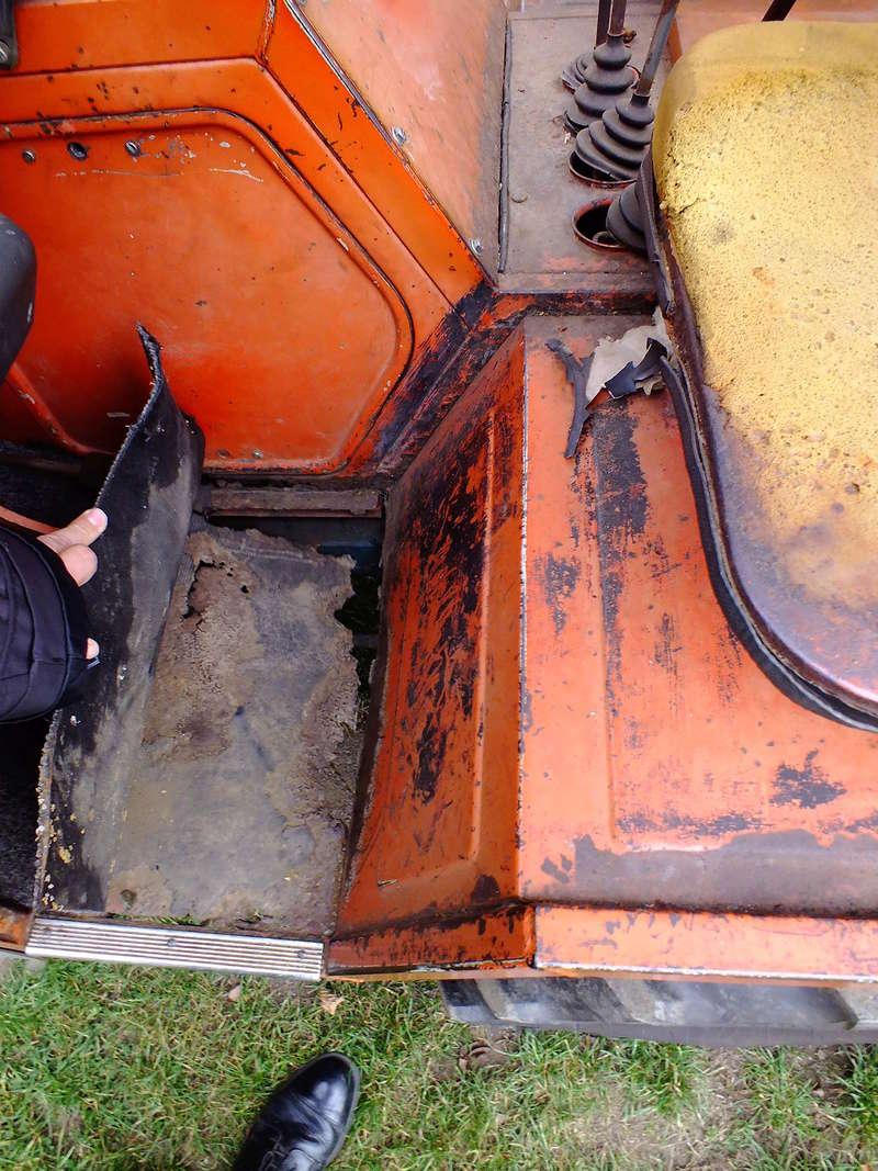 la Marque REFORM - Tracteur routier et materiel agricole  Dscf1512