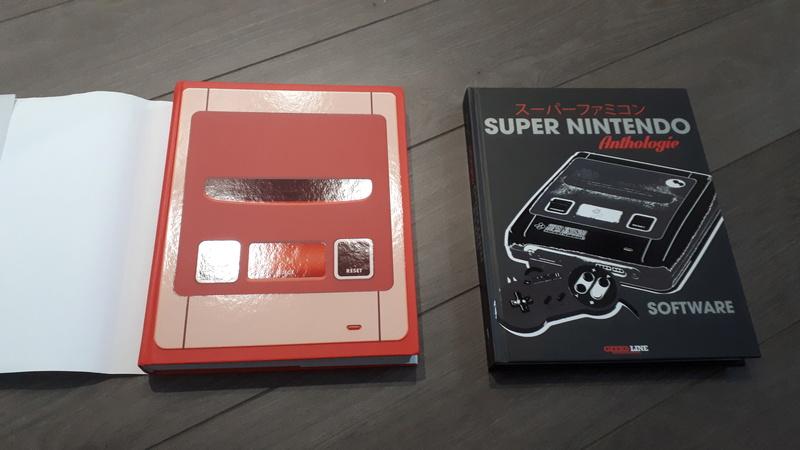Anthologie Super Nintendo - Geeks-Line - Page 2 1_201811