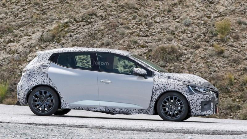 2019 - [Renault] Clio V (BJA) - Page 20 2019-r11