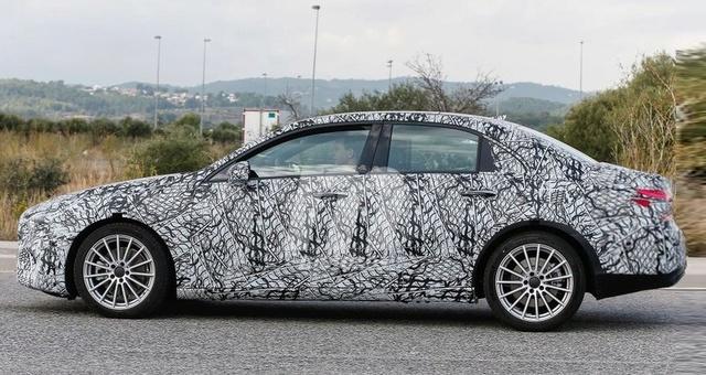 2018 - [Mercedes-Benz] Classe A Sedan - Page 2 Projet15